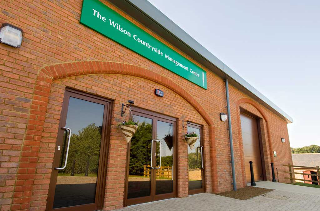 The Wilson Countryside Management Centre