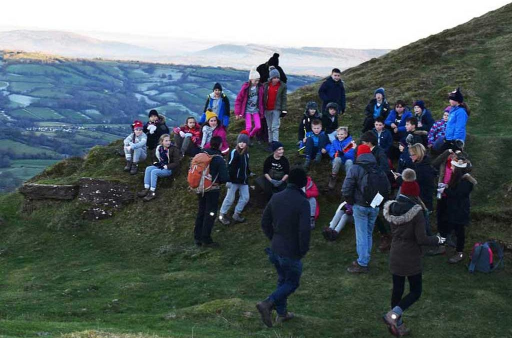 Longtown Outdoor Education Centre